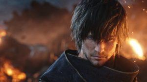گرافیک بازی Final Fantasy 16 بهتر هم خواهد شد