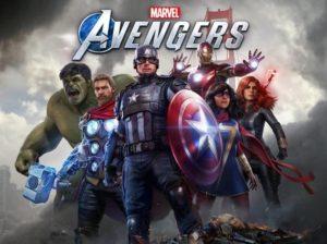 Marvel's Avengers Thumbnail