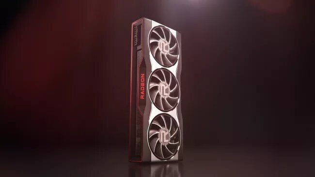 کارت گرافیک Radeon RX 6000