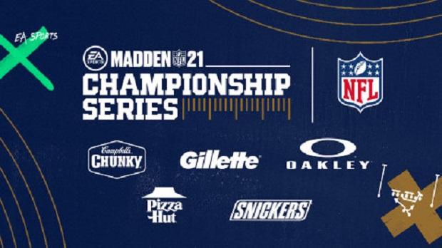 مسابقات قهرمانی Madden NFL 21
