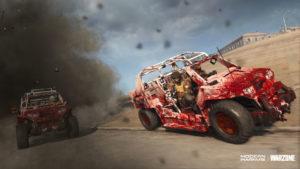 فصل ششم Call of Duty Modern Warfare شامل رویداد و اسکینهای مخصوص هالووین میشود