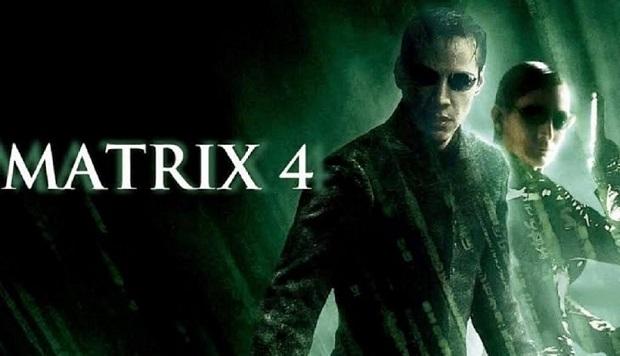 چرا بازیگر مامور اسمیت در The Matrix 4 حضور ندارد
