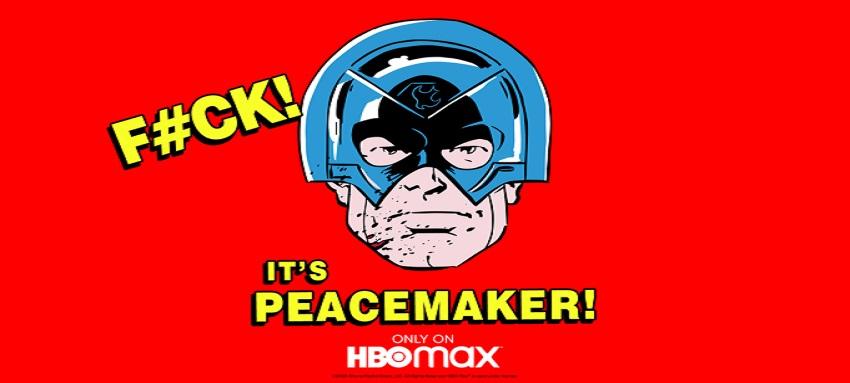 سریال Peacemaker