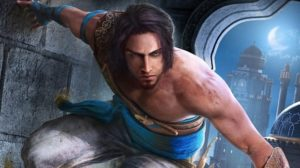 سازنده  بازی The Prince of Persia: The Sand of Time در مورد گرافیک آن توضیح میدهد