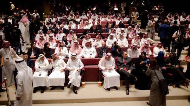 واکاوی رشد صنعت سینما در عربستان سعودی: فرصتهای میلیارد دلاری