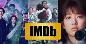 10 فیلم برتر زامبی محور کرهجنوبی