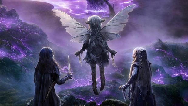 نتفلیکس سریال The Dark Crystal: Age of Resistance را کنسل کرد