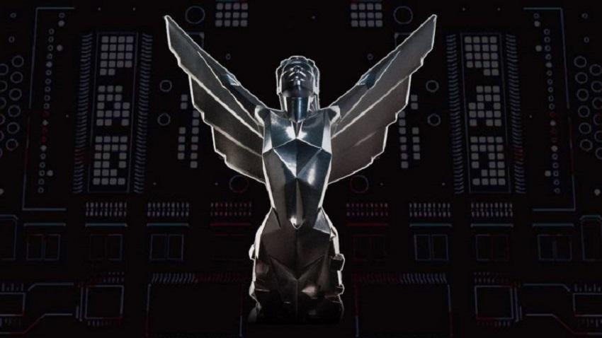 مراسم The Game Awards