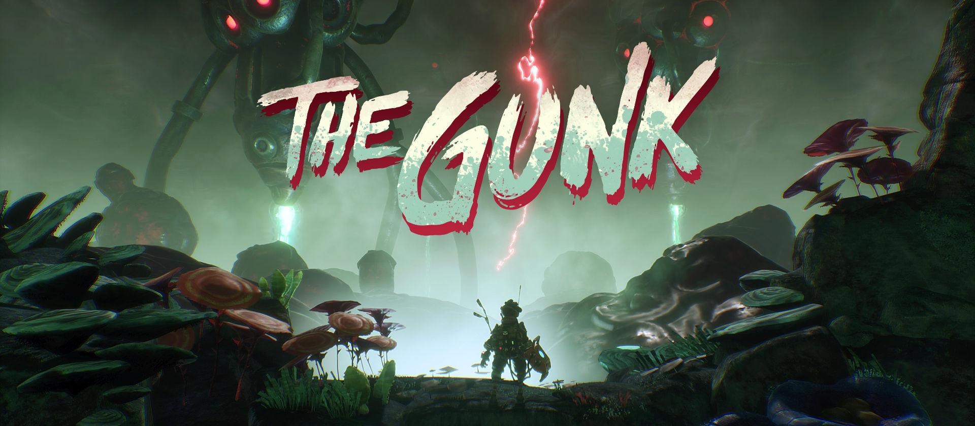 بازی-The-Gunk