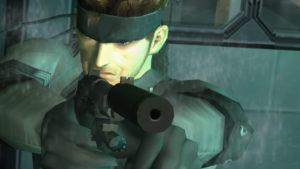 شایعه: دو نسخه اول Metal Gear Solid به پیسی خواهند آمد