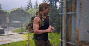 بدن ابی در The Last of Us Part 2 همچنان مسخره میشود