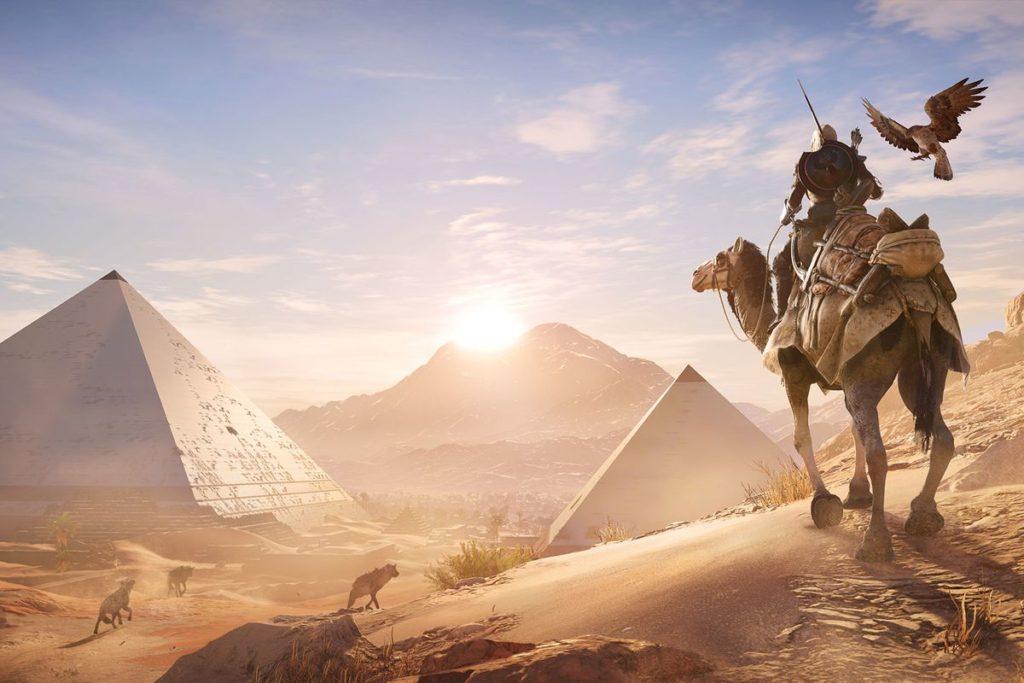 ac media screen 02 pyramids ncsa 292909.0 1024x683 ویجیاتو: داستان نوشتن برای بازیها؛ چگونه روایت خوبی داشته باشیم؟ اخبار IT