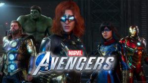 پچ جدید Marvel's Avengers بیش از هزار مشکل بازی را برطرف میکند