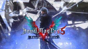 کپکام برنامهای برای عرضه Devil May Cry 5 Special Edition روی پی سی ندارد
