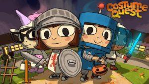 بازی Costume Quest از جذابیتهای شب هالووین برایتان میگوید