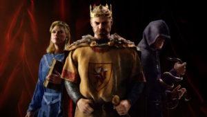 بررسی بازی Crusader Kings III – این مُلک از آن من است