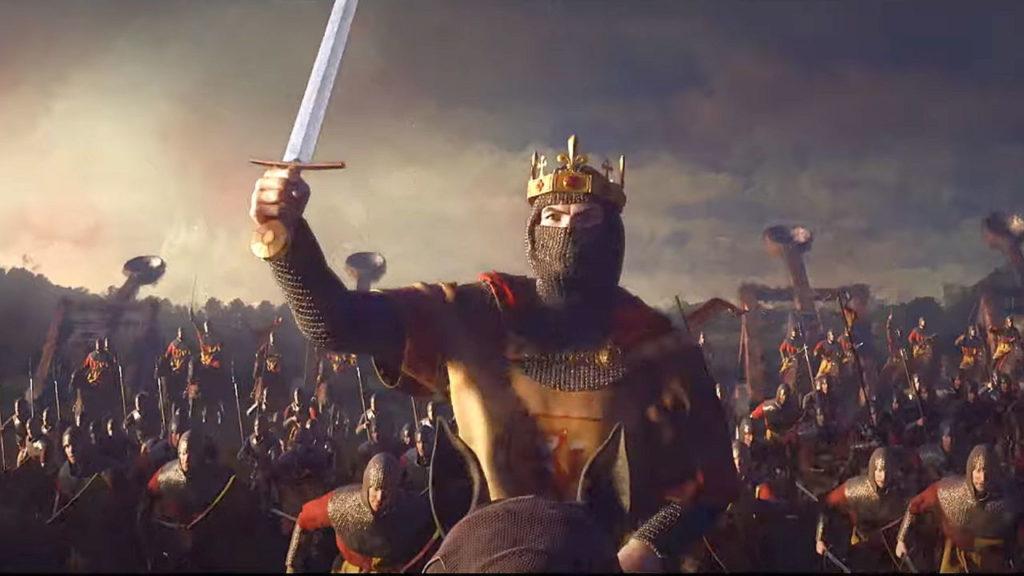 بازی Crusader King 3