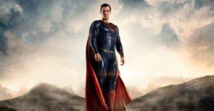 هنری کویل صحنه جدیدی برای Justice League اسنایدر کات ضبط نمیکند