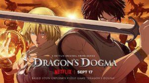 بررسی فصل اول سریال Dragon's Dogma