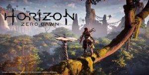 Horizon Zero Dawn روی پیسی فروش خیلی خوبی را تجربه میکند