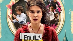 با خواهر شرلوک هولمز در فیلم Enola Holmes ملاقات کنید