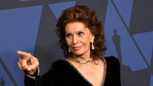 سوفیا لورن ستاره دوران طلایی هالیوود پس از ۱۱ سال به سینما باز میگردد