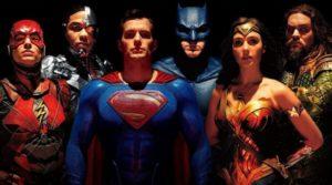 فیلمبرداری Justice League اسنایدر کات با حضور بن افلک، هنری کویل و گل گدوت آغاز خواهد شد