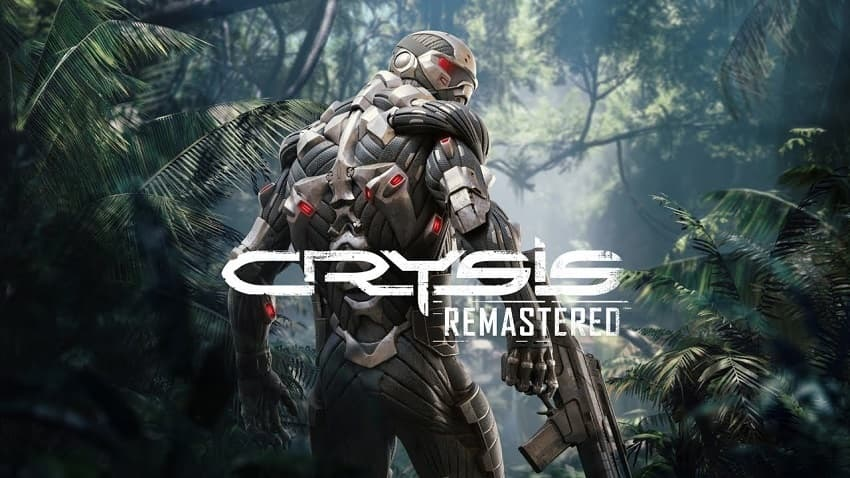 سیستم مورد نیاز بازی Crysis Remastered