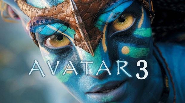 فیلمبرداری Avatar 3