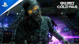 بخش زامبی Call of Duty: Black Ops Cold War معرفی شد [تماشا کنید]