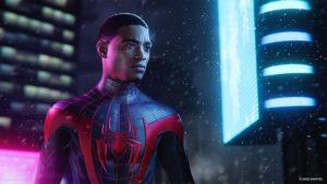 قابلیت انتقال سیوهای Spider-Man: Miles Morales از پلی استیشن 4 به پلی استیشن 5 وجود دارد