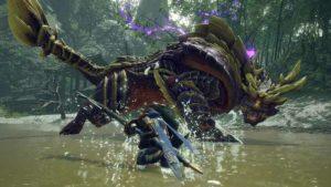 Monster Hunter Rise با موتور رزیدنت اویل ساخته میشود