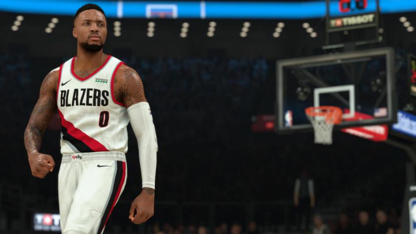 nba2k21 review feature w850 ویجیاتو: بررسی بازی NBA 2K11 – آپدیت ۶۰ دلاری اخبار IT