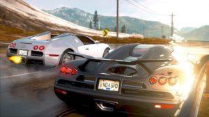 ریمستر Need for Speed: Hot Pursuit در دست ساخت است؟