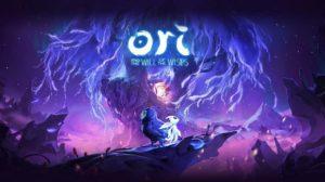 بازی Ori and the Will of the Wisps برای نینتندو سوییچ هم منتشر شد