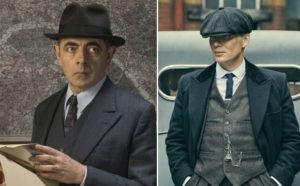 بازیگر مستر بین در نقش هیتلر به Peaky Blinders ملحق میشود
