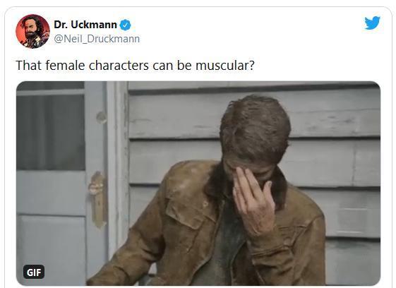 نیل دراکمن