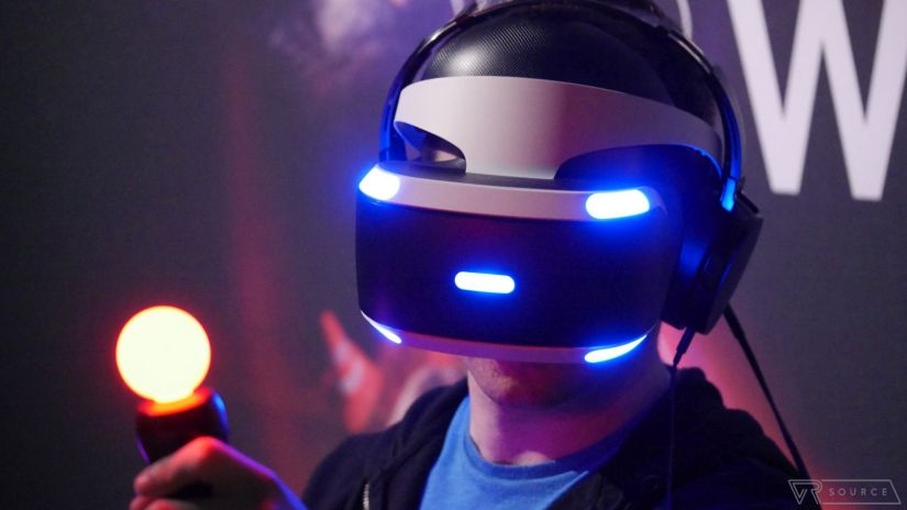 پلی-استیشن-VR