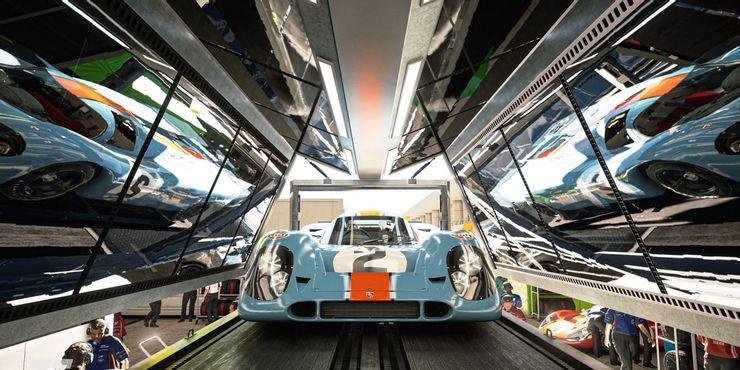 خالق Gran Turismo: پلی استیشن 3 یک کابوس بود!
