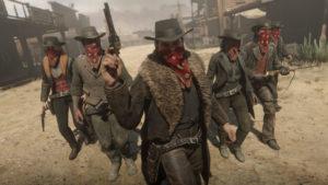 زامبیها طبق یک لیک جدید به Red Dead Redemption  میآیند