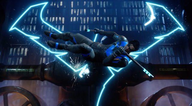 بازی-Gotham-Knights