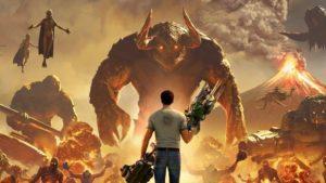 تریلر داستانی جدید Serious Sam 4 منتشر شد [تماشا کنید]