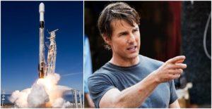 تام کروز سال آینده رسما برای فیلمبرداری راهی فضا میشود