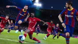 ۷ نکته ضروری که باید قبل از بازی کردن PES 2021 بدانید
