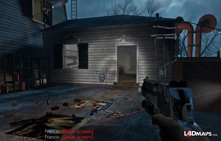 بازی Left 4 Dead 2