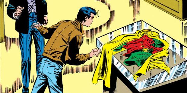 مواجه شدن تیم دریک با لباسهای جیسون تاد