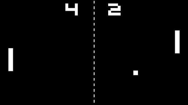 بازی پنگ - تقلب در بازیهای ویدئویی