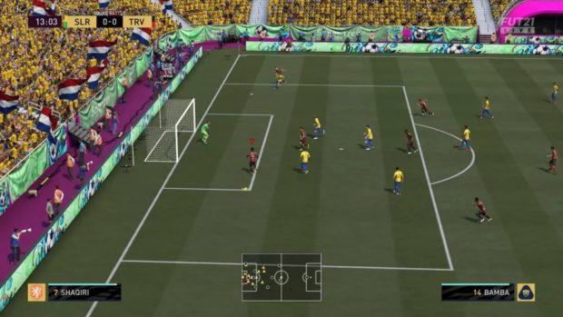 2 8 e1602328994413 ۱۰ نکته برای این که در FIFA 21 به یک اسطوره تبدیل شوید