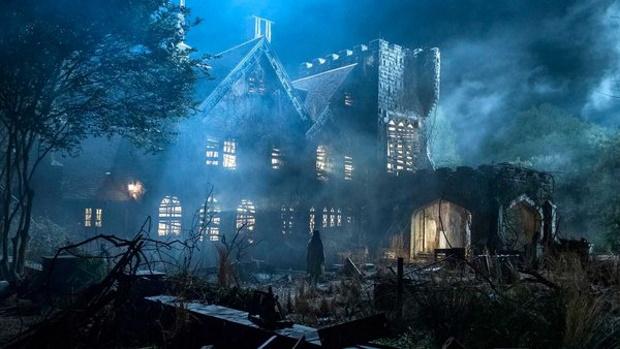 369138d9edf0c0a8 600x338 1 ویجیاتو: نقد سریال The Haunting Of Bly Manor اخبار IT