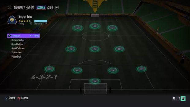8 2 e1602329064138 ۱۰ نکته برای این که در FIFA 21 به یک اسطوره تبدیل شوید